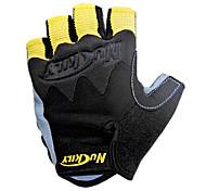 NUCKILY® Sports Gloves Cycling Gloves Bike Gloves Anti-skidding / Breathable Fingerless Gloves Cycling Gloves/Bike GlovesCycling/Bike /