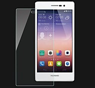 ENKAY 0.26mm 2.5D Explosion-Proof Tempered Glass Screen Protector for Huawei Ascend P7