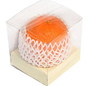 Simulate Fruit Orange Music Box (Random Music)