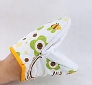 микроволновая печь теплоизоляционные перчатки