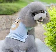 Rehlein Design Pullover für Haustiere Hunde (verschiedene Farben, Größen)