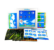 Traffic Control Flight Drivers Game Puzzels Speelgoed