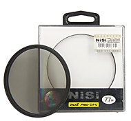 NISI 77mm PRO CPL Ultra Thin Circular Polarizer Lens Filter