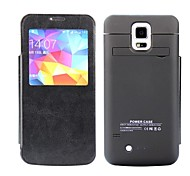 Power Battery Back Case for Samsung Galaxy S5   (3800mAh)