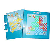 Net Fish Game Puzzles Toys
