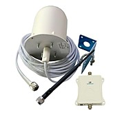 2100MHz Mini 3G Cellulare Cell Phone Signal Booster Repeater Amplifier