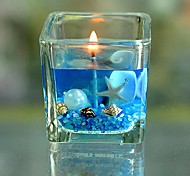 Ocean Aromatherapy Candles Cup