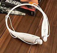 Neckband Style Wireless Sport Stereo Bluetooth Headset Headphone with Microphone for iPhone and others