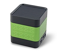 BC136 Portable Mini Bluetooth Speaker with Built-in Microphone , Support 3.5mm Audio Cable Connection