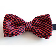 Men Party/Work/Casual Bow Tie , Knitwear