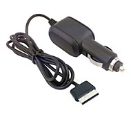 Black In Car DC 15V Charger Power Adapter For ASUS VivoTab RT TF600 TF600T TF701T T801C