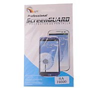 Protective Clear Screen Protector Film Guard for Samsung Galaxy i9300