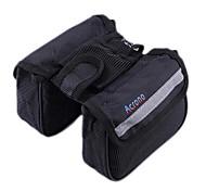 ACRONO 420D Mesh Black Waterproof Cycling Frame Bag