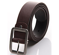 Men Buckle , Work/Casual Leather