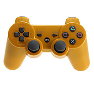 bluetooth doubleshock 3 Wireless-Controller für PS3 Gold