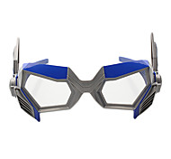 M&K Transformers 4 Polarized Light Patterned Retarder 3D Glasses for RealD Cinema