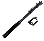 HY668 Bluetooth Self Timer Pole for Cellphones