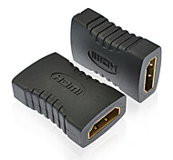 v1.4 hdmi f-naar-HDMI-kabel f ​​adapter connector