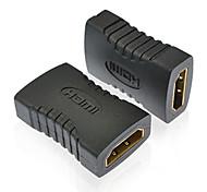 v1.4 HDMI-auf-HDMI-f f Kabeladapteranschluss