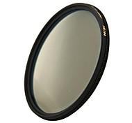 72mm nisi pro mc cpl revestimiento múltiple filtro de lente polarizador circular