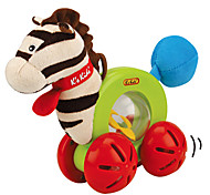 K's Kids Ryan Roller Horse Toy