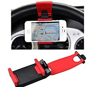 Retrattile Supporto da auto per iPhone 5/5S / iPhone 4/4S