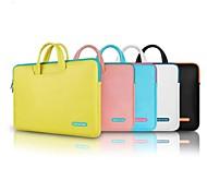 "Cartinoe Scratch-resistant Waterproof Shockproof Canvas Laptop Bag for 15.4""  MacBook Rro (Assorted Colors)"