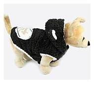 любовь ягненка пальто для собак домашних животных