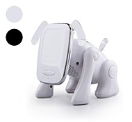 Creative Cartoon Dog Shape Wireless Bluetooth Speaker with Stand Function Supports Handsfree