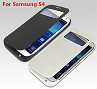 Power Battery Back Case for Samsung Galaxy S4 I9500 (3200mAh)