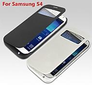 energía de la batería de nuevo caso para i9500 Samsung Galaxy S4 (3200mAh)