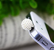CaseBox Palla Pearl ® modello anti-polvere spina