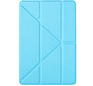 Ultra-Thin Folding Clip Case for iPad mini 3, iPad mini 2, iPad mini (Assorted Colors)