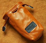 Leather Case for SONY NEX3N NEX5T A5000 X100S
