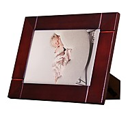 High-grade Wood Frame (6 inches)