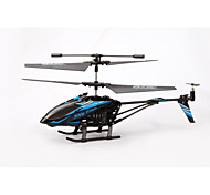 K10 3 Channel Infrared Remote Control Helicopter with Gyro