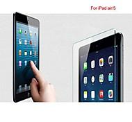 Angibabe 0,4 milímetros premium à prova de explosão vidro temperado protetor de tela para iPad Air 5