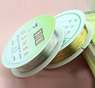 Z&X®  DIY Fashion Personalized Copper Wire