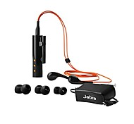 JABRA Headphone Bluetooth In Ear Canal With Microphone For Mobile Phone
