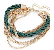 Women's Basic Trendy Bracelet