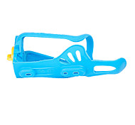 ACACIA® High Strength Engineering Resins Blue Cycling Water Bottle Cage