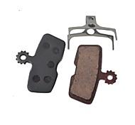 PODAY WDB-024 Cycling Semimetal Brake Lining Shoe