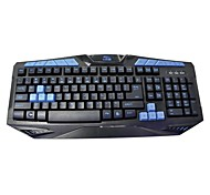 r.horse rh-7480 Multimedia-Gaming-Tastatur