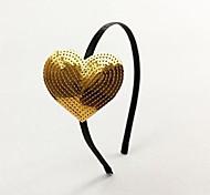 la forma del corazón venda de la muchacha toulejour® infancia dorada