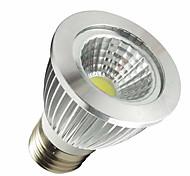 Focos Regulable LOHAS MR16 E26/E27 6 W 1 LED de Alta Potencia 450-500 LM Blanco Fresco AC 100-240 V