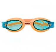 MESUCA® Multi Color Anti-Fog Swim Goggle(Random Color)