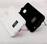 estuche portátil 4200mAh de potencia para Samsung Nota 3 (5v 1a, colores opcionales)