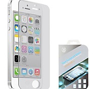 High Quality 0.4mm Tempered Glass Front Screen Protector for iPhone 5/5S