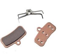 PODAY WDB-013 Cycling Metal Brake Lining Shoe