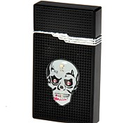 Creative Tower Head Metal Lighters Toys(Random Color)